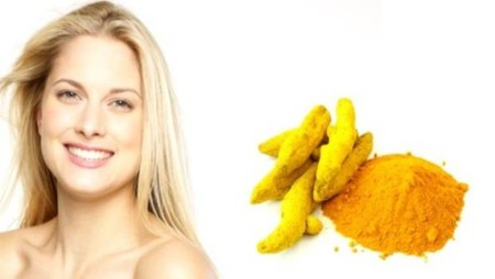 Does Turmeric Lighten Skin
