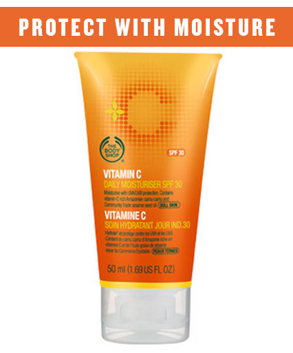 Vitamin C Cream for Skin Lightening