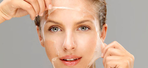 Chemical Peels to Fade Acne Scars Permanently