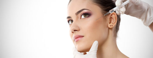 Dermal Fillers to Get Rid of Acne Scars