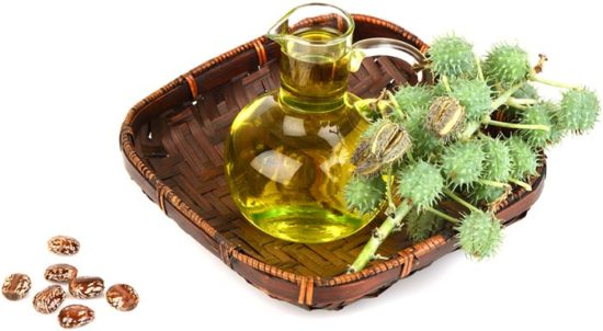 Use Castor Oil to get rid of Cysts