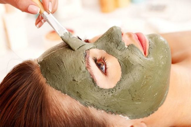 Multani Mitti Face Pack for Pimples