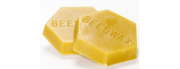 Beeswax for Skin