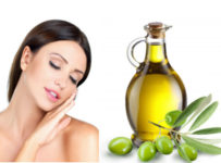 Olive Oil for Skin Whitening
