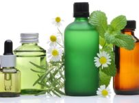 Essential Oils for Skin Whitening