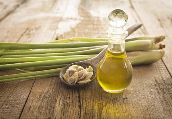 Lemon Grass Oil for Fair Skin