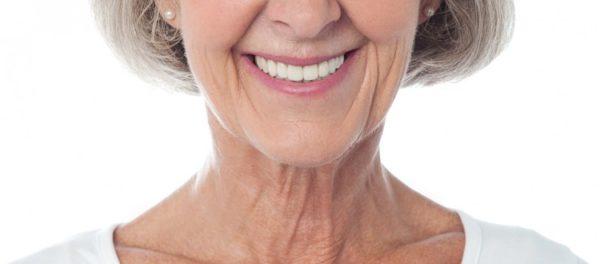 Sagging Neck Skin