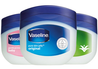 Does Vaseline Petroleum Jelly Clog Pores