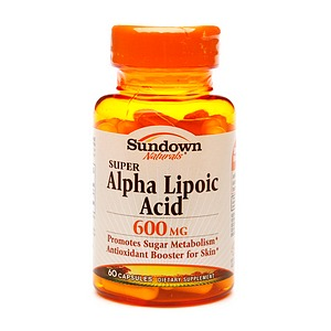 Alpha Lipoic Acid for Skin Care