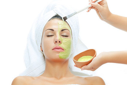 Aloe Vera Face Mask eliminates deep Acne Scars