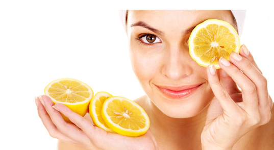 Lemon Juice to Fade Old Acne Scars