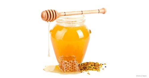 Use Honey to Lighten Acne Scars