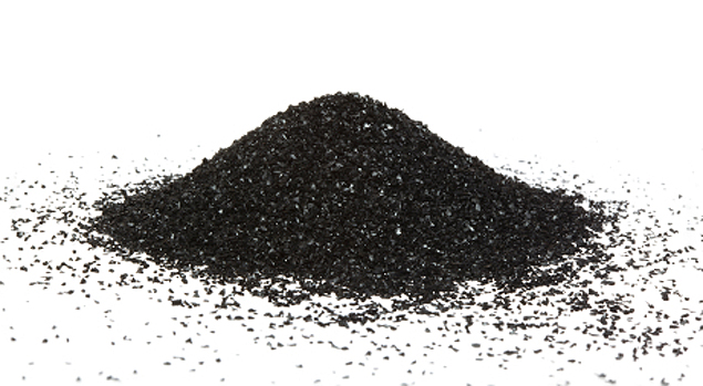 Activated Charcoal for Skin