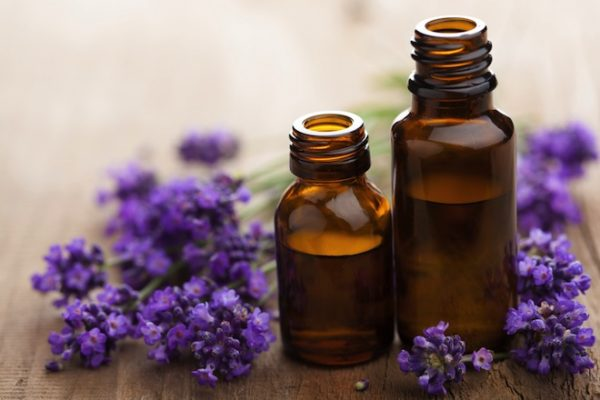 Lavender Essential Oil for Skin Whitening