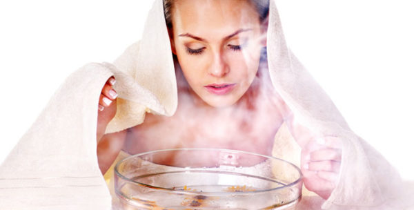 Face Steaming Benefits