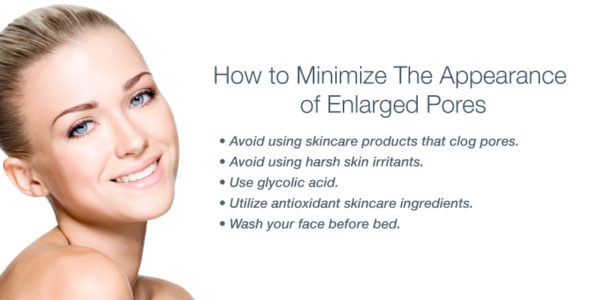 Reduce Pores on Face