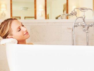 Bleach Baths for Eczema